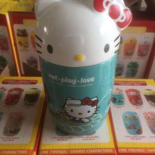 7 Eleven Hello Kitty Mug For Sales At $16 Each