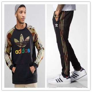 New Adidas Tracksuit
