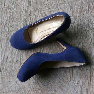 Adorable Custom Heels