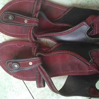 Sepatu Sandal Wanita Size 40