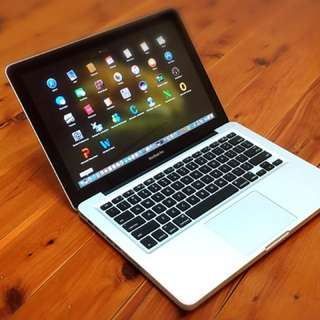 ᗰᗩᑕᗷOOK Pro®™Core i56.GB500.GBUSB3OfficeiOsSierraPurchase2013