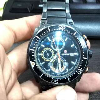 Expedition Watch Authentic Original