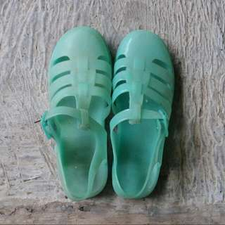 Ruby Shoes Mint