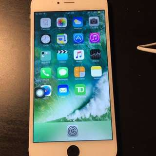Unlocked 9/10 condition iPhone 6 Plus