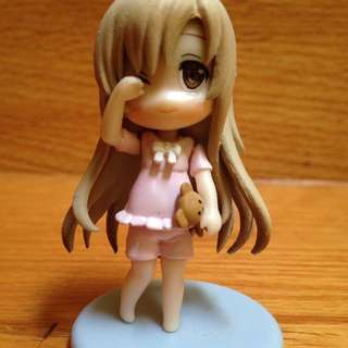 Sword Art Online - Anime Asuna Figurine