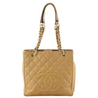 Authentic Chanel Petite Tote