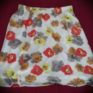 Short Skirt Atmosphere