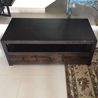 Coffee Table (or TV Stand)