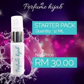 Perfume Hijab