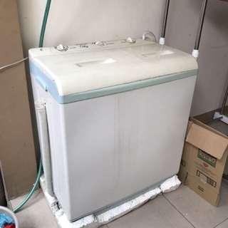 Dowell Twin Tub Washing Machine