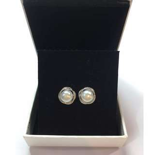 925 STERLING SILVER FRESH WATER PEARL