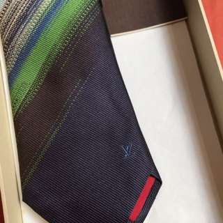 Louis Vuitton Tie