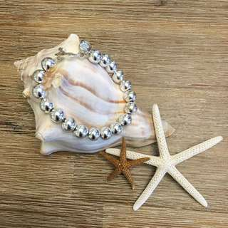 Ralph Lauren Silver Bracelet