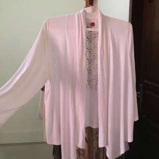 Cardigan Outer St Oliver Lace