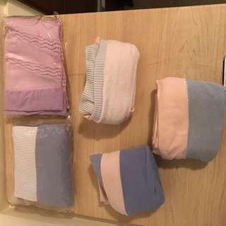 日本瘦腿 睡覺彈性襪