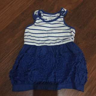 Dress Gingersnaps