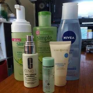 Skin Care Bulk