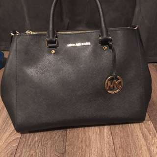 Michael kors Large Sutton satchel