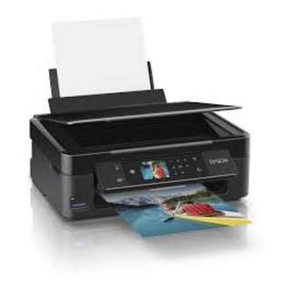 Epson Expression Home XP-442 Inkjet All-in-One