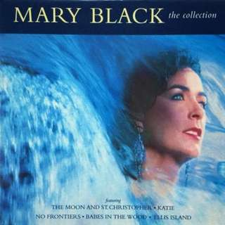 Mary Black - The Collection LP Vinyl Record 1st Original 1992 Pressing 玛丽 首版 黑胶唱片