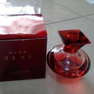 Hera ZEAL Eau De Parfum Original
