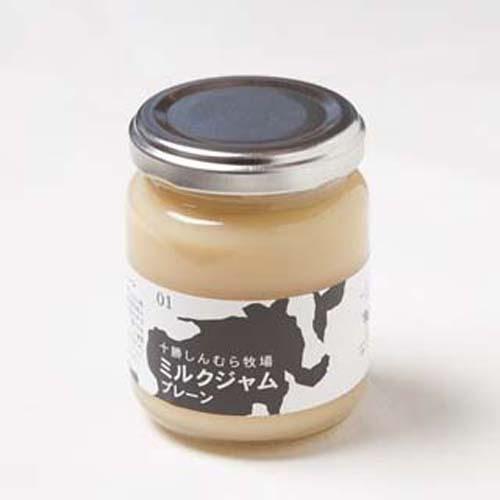 🇯🇵日本代購-北海道十勝牧場牛奶醬140g