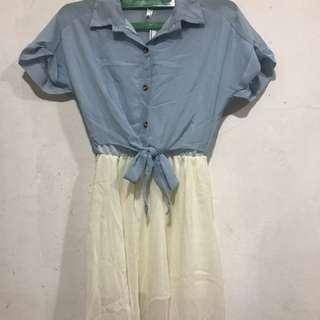 Young Mini Dress