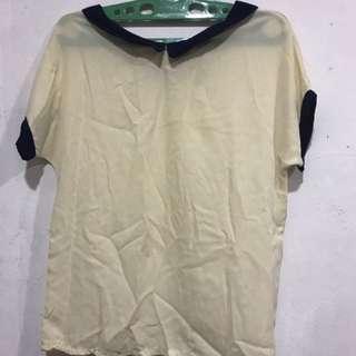 Simple Chic Shirt