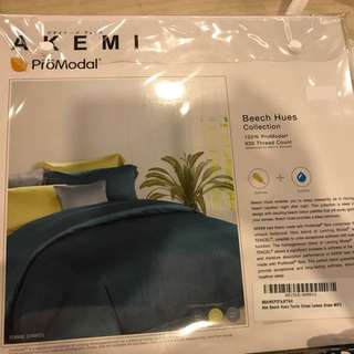 Akemi Promodal Blue Color