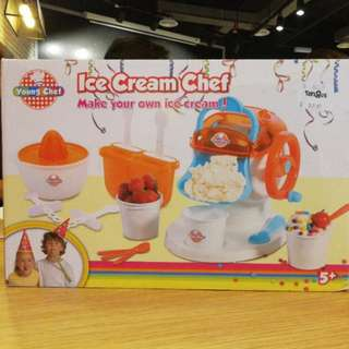 Ice Cream Chef