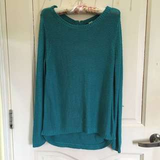 Divided Knitted Jumpers