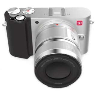 Xiaomi Mirrorless M1 (2 Lens Special Edition)