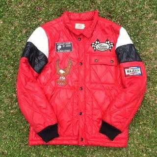 Kriff-Mayer Rider Jacket