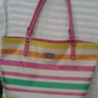 Authenti Ninewest Bag Free Shipping