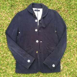 Rageblue Jacket