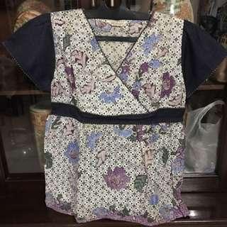 Batik Cute
