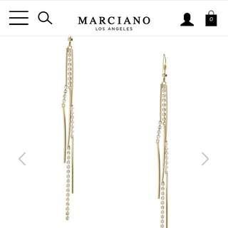 Marciano Darla Dainty Earrings