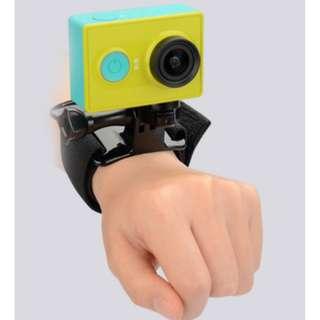 原廠品質 固定 手腕帶 前臂帶 小蟻 4K 4K+ 運動相機 小米 gopro hero3 hero4 hero5