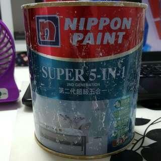 Nippon油漆