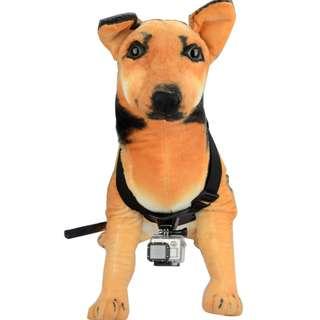 原廠品質 狗背帶 寵物背帶 4K 4K+ 運動相機 小蟻 gopro hero3 hero4 hero5