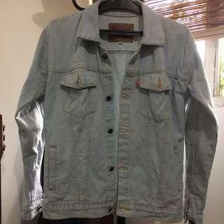 Jaket Jeans Levi's
