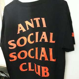 ASSC × undefeated