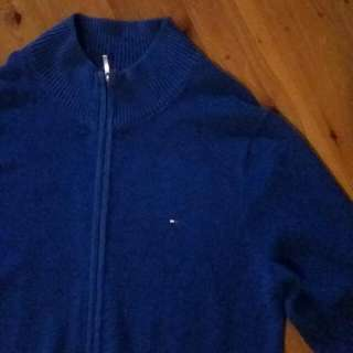 Tommy H Jumper Vintage XL