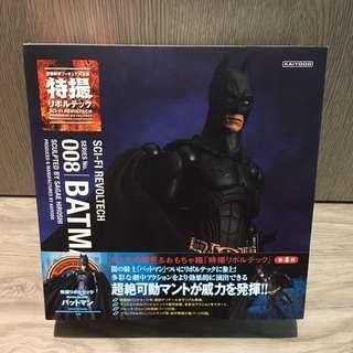 Marvel Studios - Series No. 008 (Batman)
