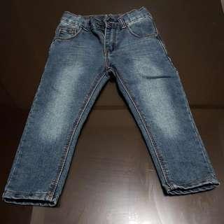 Skinny Jeans 1-3 Y/o