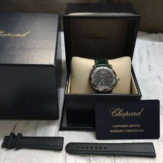 Limited Edition Chopard