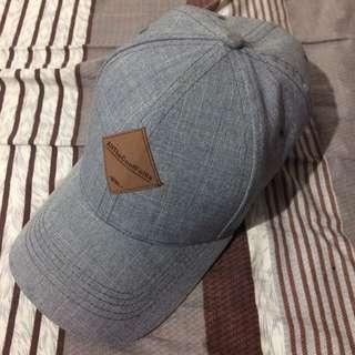 Penshoppe Cool Folks Cap