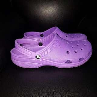 CROCS SANDALS ORIGINAL ( sendal Crocs Authentic)