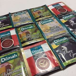 Dilmah Tea