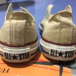 AUTHENTIC ALL STAR CONVERSE Beige